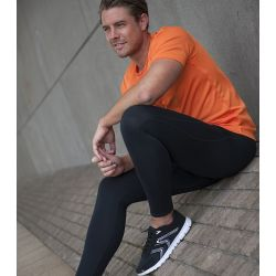 Mens Cool Sport Legging
