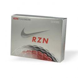 Golfboll Nike RZN Platinum