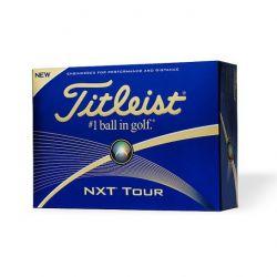Golfboll Titleist NXT Tour