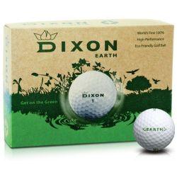 Dixon golfboll earth