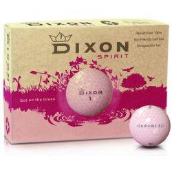 Dixon golfboll spirit