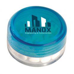 TransMint Pepparmintpastiller