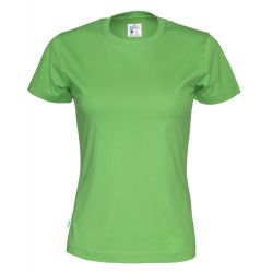 Fairtrade Ekologisk T-shirt Lady
