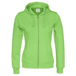 Fairtrade Ekologisk Ziphood Lady