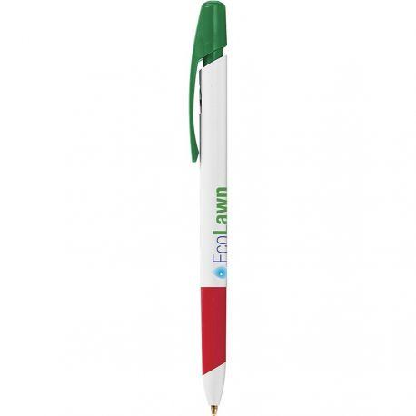 BIC Media Clic Grip Miljövänlig Kulspetspenna