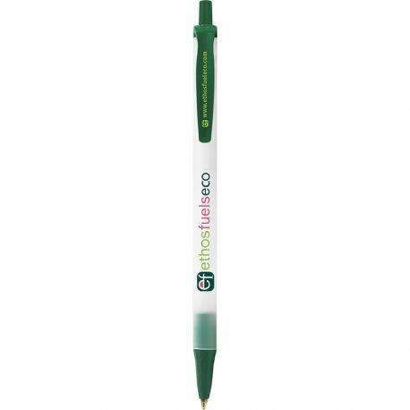 BIC Clic Stic Miljövänlig Kulspetspenna