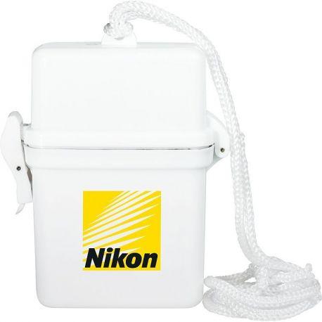 Vattentät första hjälpenask
