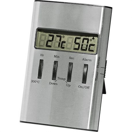 Digital Stektermometer