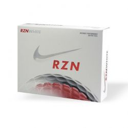 Golfboll Nike RZN White