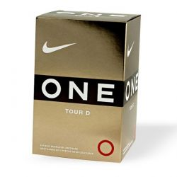 Golfboll Nike One Tour