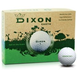 Dixon golfboll earth