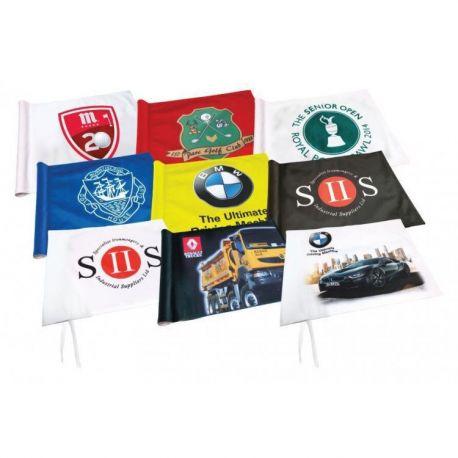 Golfflagga