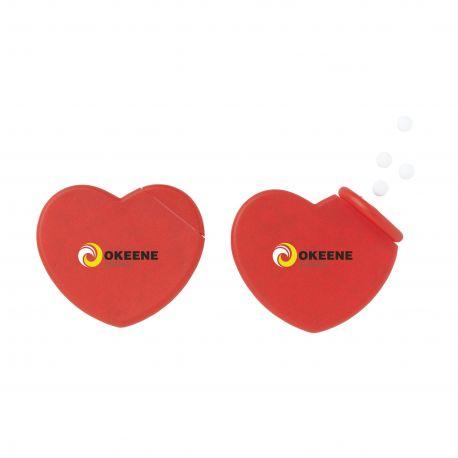 HeartMint Pepparmintpastiller