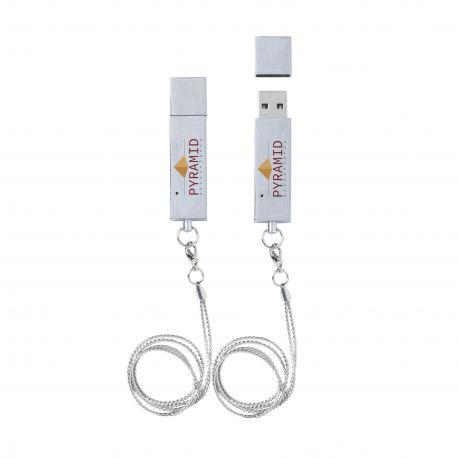 USB-minne Halsband