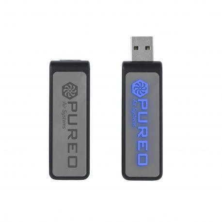 USB-minne LED