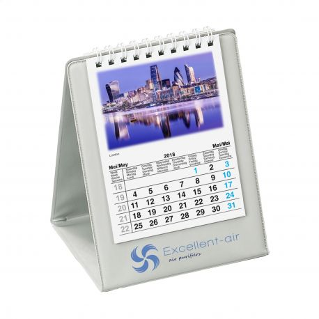 Kalender Skyline