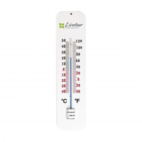 Väggtermometer