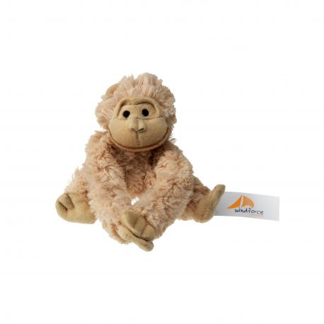 Mjukisdjur Gorilla