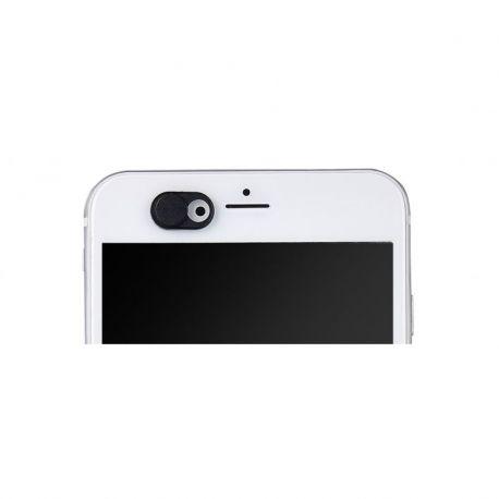 Webbkameraskydd för mobil